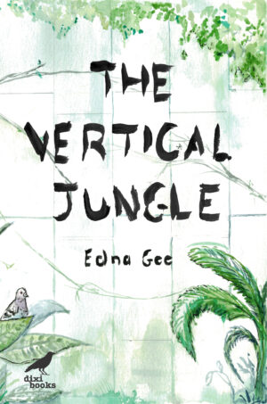 The Vertical Jungle front cover